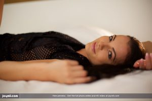 Joymii Sapphira in Magnificent Lady