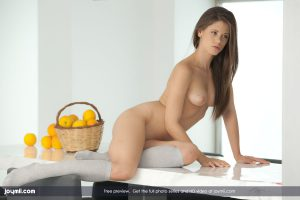 Joymii Caprice in Sweet Pleasure Too 9