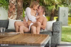 Joymii Lust in Paradise Featuring Alysa 2