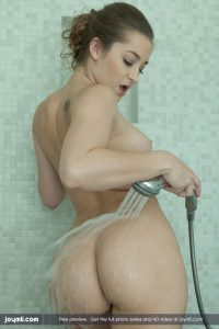 Joymii Hot Shower featuring Dani 11