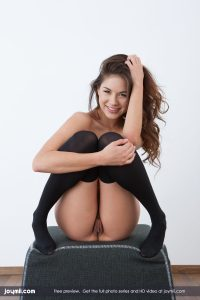 Joymii Shyla in Deep Vibrations 7