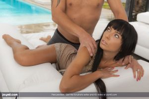 Joymii Gina & Ben in Sensual Sex 3