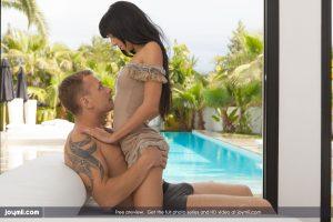Joymii Gina & Ben in Sensual Sex 7