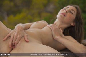 Joymii Katie G in Stormy Passions 7