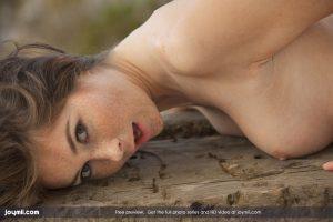 Joymii Katie G in Stormy Passions 16