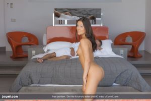 Joymii Ivy & Ben in First Sex 3