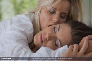 Joymii Miela & Caprice in Girlfriends 3
